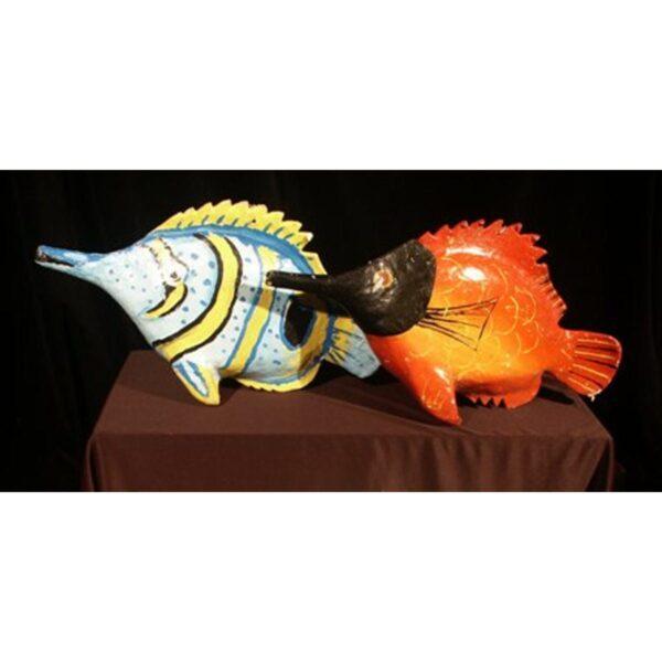 Small Tropical Fish-0