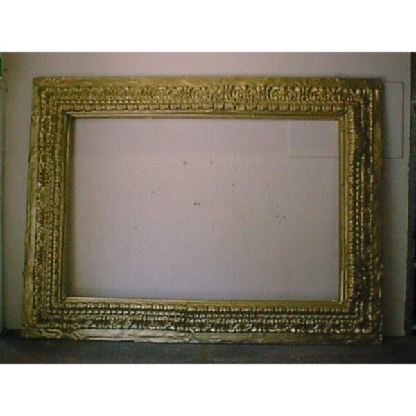Wide Gilded Frame-5450