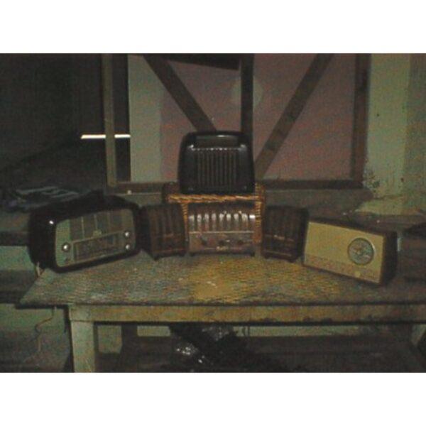 Wireless Radio-0
