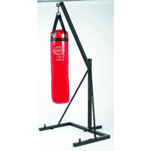 Punching - Boxing Bag with Stand-0