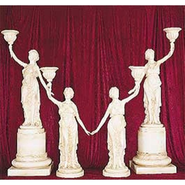 Plinth and Base for Statues-5401