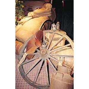 Large Wagon Wheel-0