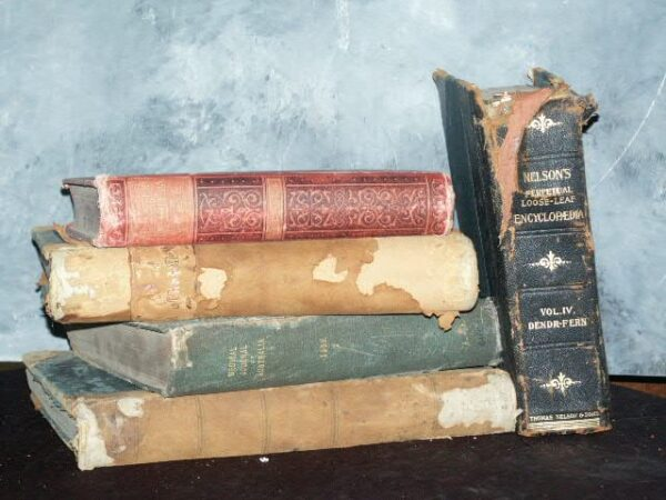 Antique Style Book-5085