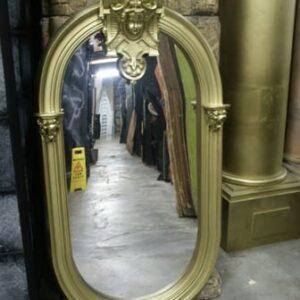 Gold Mirror-0
