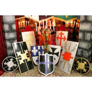 Shield Medieval