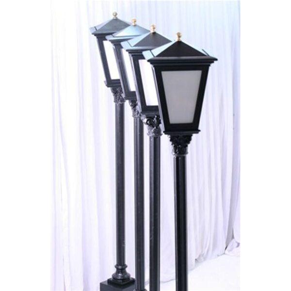Street Lamp - Type 2-0