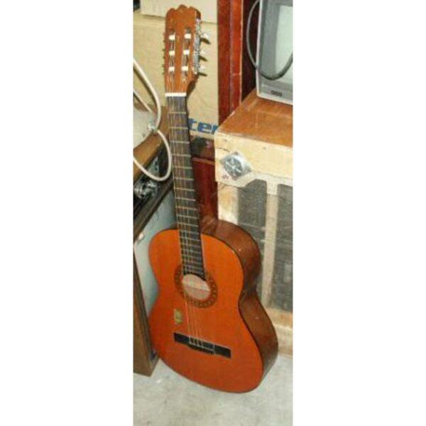 Guitar, acoustic-0