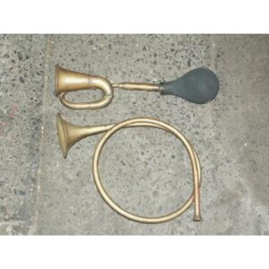 Honking Horn-0