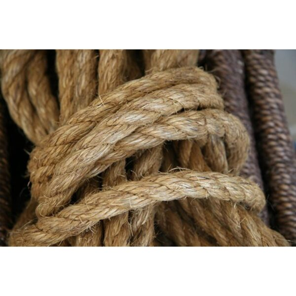 Bag of Nautical Rope-247
