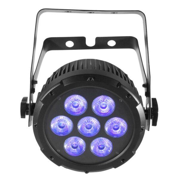 LED Colour Changing Light