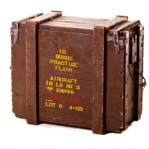 Medium Ammunition / Ammo Box-0