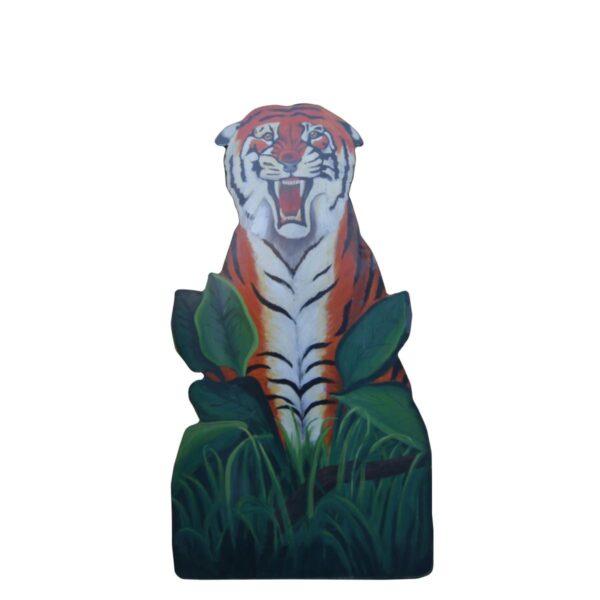 Cutout - Tiger