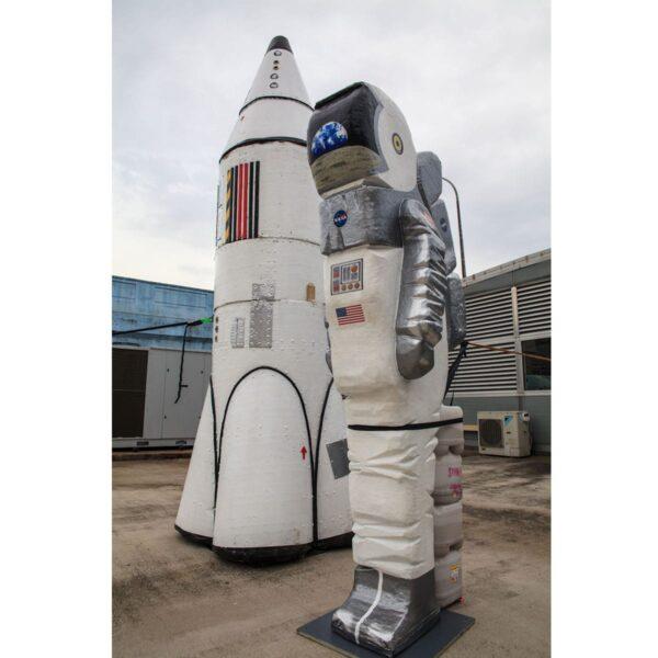Spaceman - Astronaut-0
