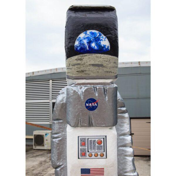 Spaceman - Astronaut-11104