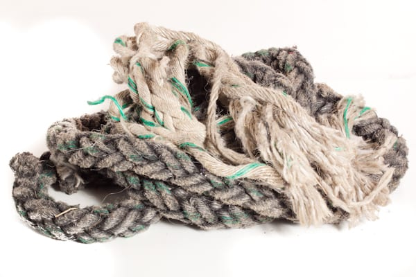 Bag of Nautical Rope-0