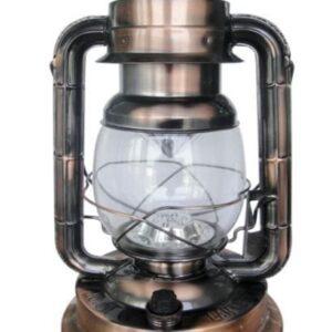Battery Operated Hurricane Lantern-0