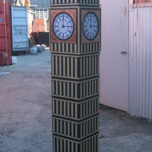 Big Ben Clock-0