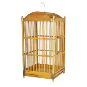 Cane Birdcage