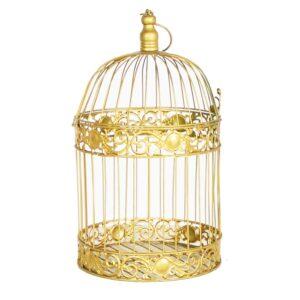 Metal Birdcage, assorted
