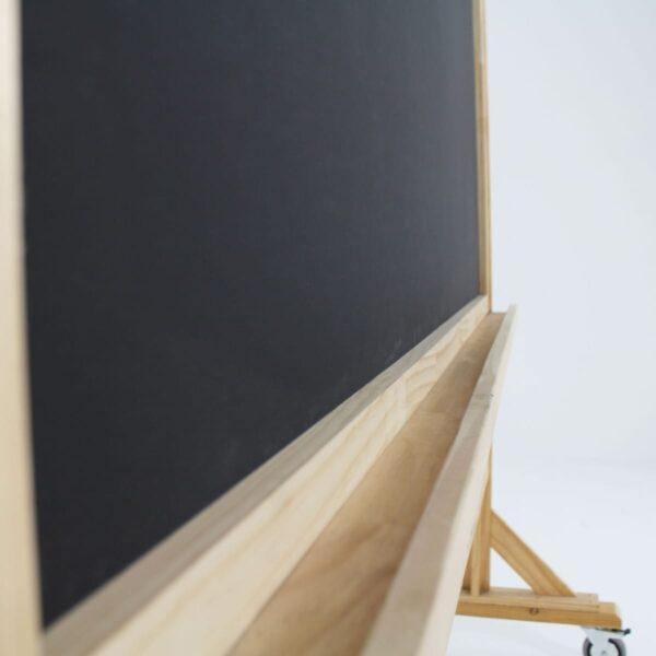 Large Blackboard - School Classroom Style-19184