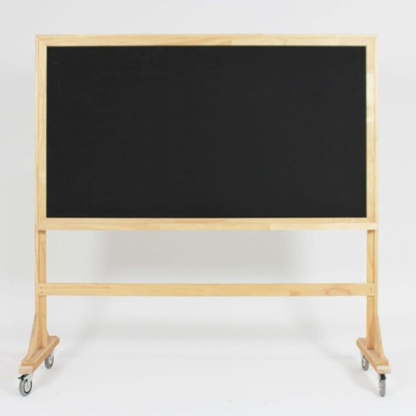 Large Blackboard - School Classroom Style-19183