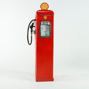 Petrol Bowser / Gas Pump SHELL