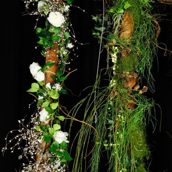 Jungle Vine - Liana Branch