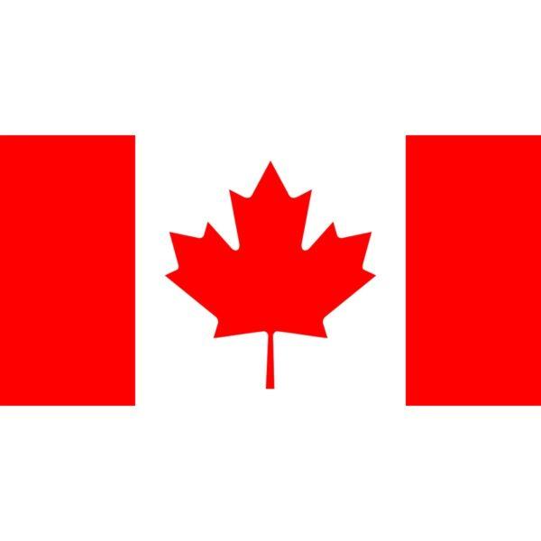 Canada Flag - Medium