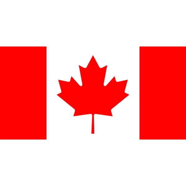 Flag Canada - Small