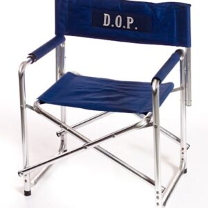 Director's Chair - Metal-0