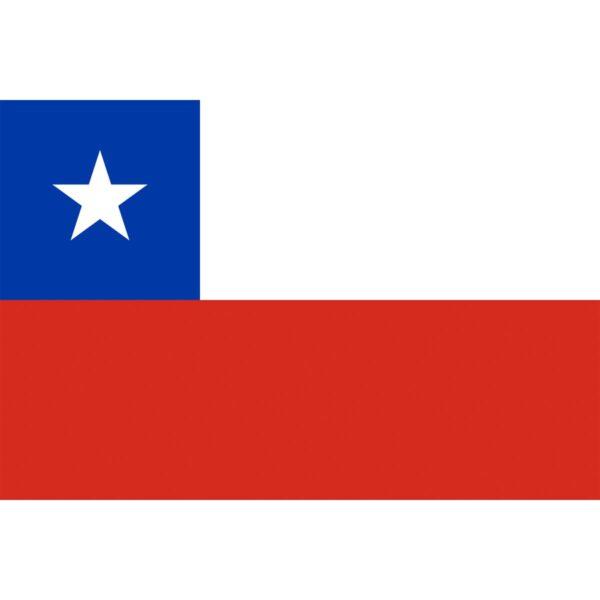 Flag Chile