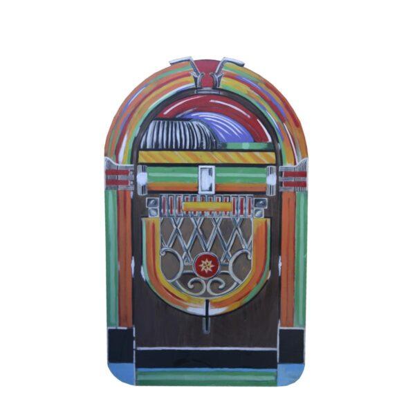 Cutout - Classic Jukebox