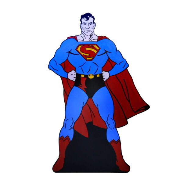 Cutout - Superman