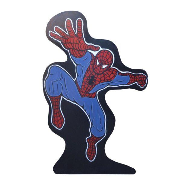 Cutout - Spider Man