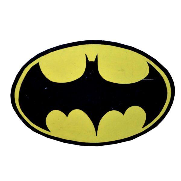 Cutout - Bat Symbol