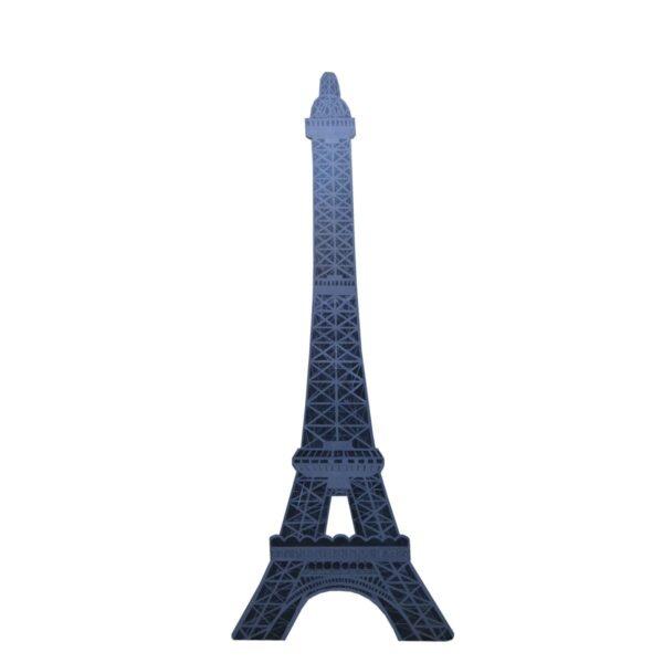 Cutout - Eiffel Tower