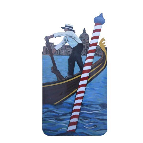 Cutout - Gondola