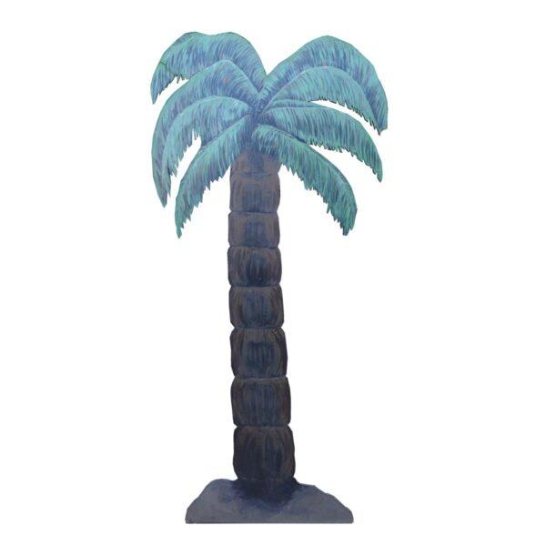 Cutout - Palm Tree