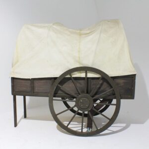 Covered Wagon-0