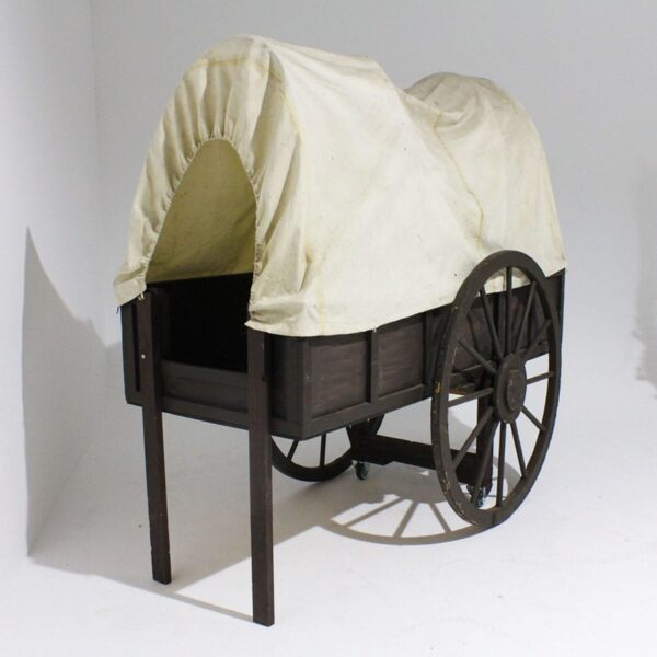 Covered Wagon-18366