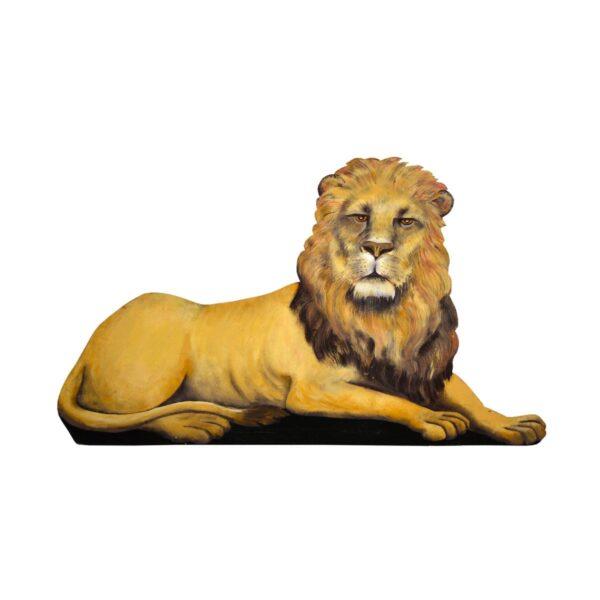 Cutout - Lion