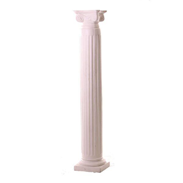 Doric Style Column-0