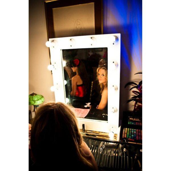 Dressing Room Mirror