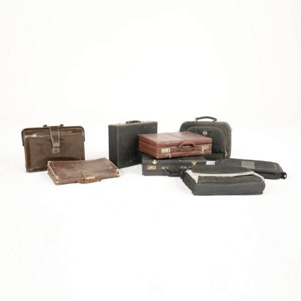 Briefcase for hire Sydney Props
