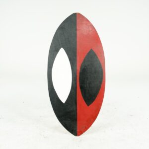 african shields for hire - sydney props