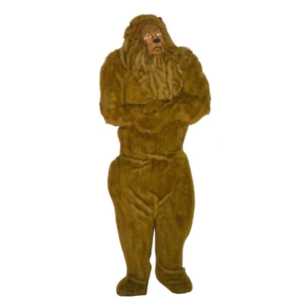 Cutout - Wizard of Oz Lion
