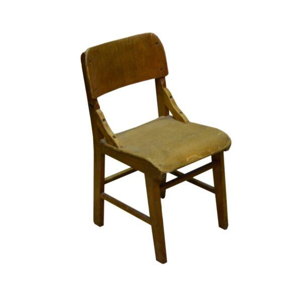 School Chair, assorted-18449