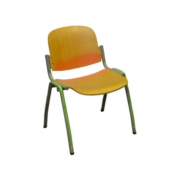 School Chair, assorted-18428