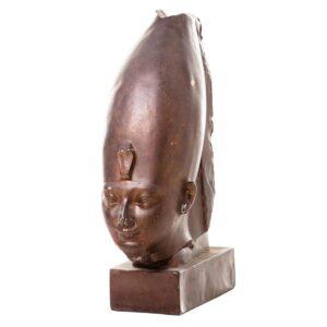 Egyptian Heads-0