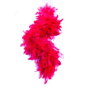 Feather Boa-0